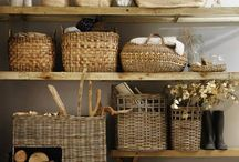 Baskets / by River Valley Real Estate Co.