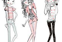 plaatjes voor meiden