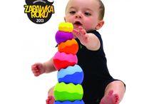 Zabawki Fat Brain Toys / Prawdopodobnie najczęściej nagradzane zabawki na świecie!