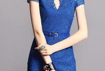 KEBAYA & DRESS / Simplicity or luxury are both gorgeous