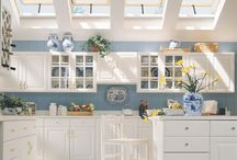 Kitchens and Dining / by Tasha Morant