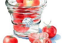 Bilder frukt