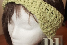 crochet / by Jodi Worlow