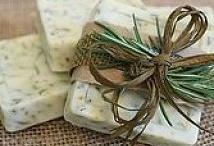 Homemade soaps, bath salts, etc. /  DIY recipes for homemade Beauty products. Soaps, lotions. Bath salts, body scrub, facial scrubs, hair,  homemade beauty recipes,  diy beauty recipes, natural beauty recipes