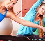 Фитнес / Вместо 206 абонементов теперь 1! Плавание, йога, танцы, единоборства, прыжки на батуте, все что вы хотите теперь в одном абонементе.