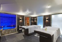 )- SPA Cabines&Suites