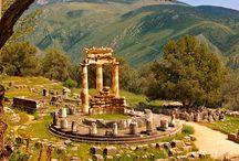 Ancient  Greek Wonder