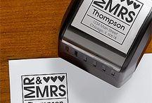 Stampers I like