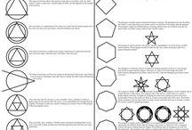 Alchemy and Sigils