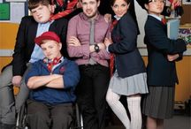 Bad Education / If only Jack Whitehall was my teacher