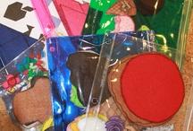 toddler/preschool activities / by Jennifer Cornelius