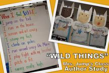 Author activities / by Asifa Rathur