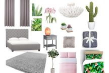 Polyvore Moodboards