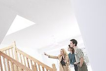 House Hunting Tips / House hunting tips for finding the perfect home.