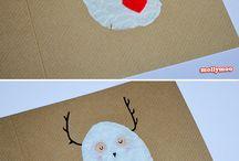 Nadal - postals
