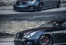 INSANE CARS