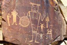 Hopi prophecies etc