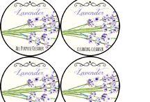 Lavendele