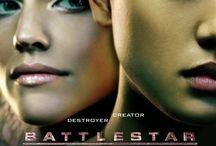 New Battlestar Galactica