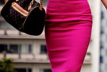 Outfits _ Pencil Skirt