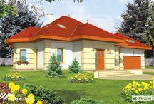 Casa cu mansarda Donna G2