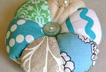 poduszki na igły