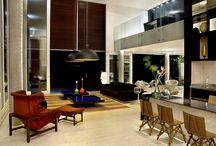 Interiéry - luxusní