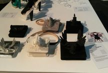 MyModaLife at the 3D Print Show / by MyModaLife