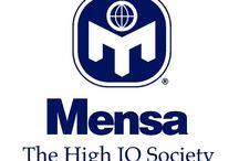 MENSA Problems / by Nikol Hull-Purvis