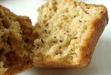 Food Loved: Bread + Breakfast / by Kate Davis