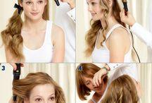 Hair Style _ Beauty