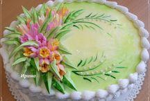 Projekty tortów