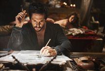 Da Vinci's Demons / Immagini tratte dalla serie tv