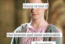 Book Ginny / Book Ginny is amazing