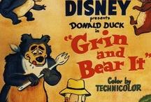 Walt Disney Cartoon Movies