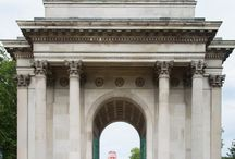 Wellington Arch Marriage Proposal