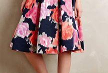 Skirts n all