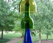 Wine Bottle Recycling / by Rayette Vargas