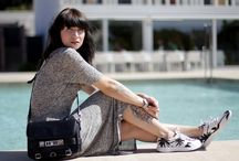 Sacha <3 Sneakers / Sacha <3 Sneakers