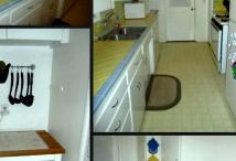 Small Space Organization / Organize your small space with these tips and products.