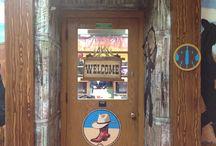 Wild West bookfair