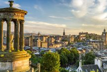 Proposing in Edinburgh