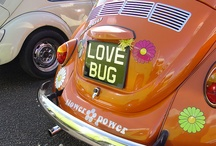 Bug Love / by Rebekka Lessing