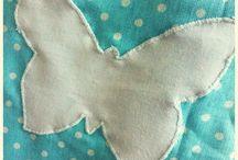 Moje uszytki - handmade - sewing