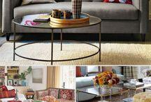 Coffee Tables/tables I wish I had