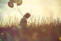 Balloons / by Susan Jenkins