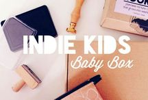 Indie Brands Subscription Boxes
