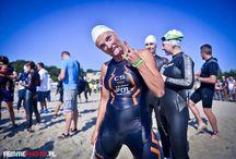 Bee Active Woman / passion, #sport, #hobby, #activity, #mud, #running #triathlon #adventure