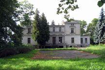 Lubaszcz - Pałac