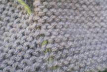 fonctions au tricot